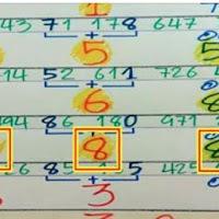 เลขเด็ดม่อนชิโร อ.สม สูตรหวยเด่นล่างแม่นๆ งวดนี้ 16/11/60